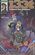 L33t Comics for Gamers (2002) 3