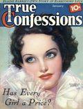 True Confessions (1922-1985 Fawcett) Magazine 162