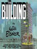 Building HC (1987 Kitchen Sink) By Will Eisner 1-1ST