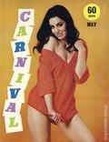 Carnival (1955 Show Magazine) Vol. 16 #5