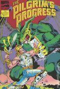 Pilgrim's Progress GN (1992 Marvel) 1-1ST