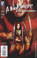 Nightmare on Elm Street (2006 DC/Wildstorm) 4