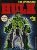 Incredible Hulk HC (1978 Fireside) 1-1ST