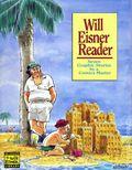 Will Eisner Reader TPB (2000 DC) 1-1ST