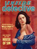 Inside Detective (1935-1995 MacFadden/Dell/Exposed/RGH) Vol. 12 #3
