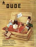 Dude (1956-1981 Mystery-Dugent Publishing) Vol. 2 #1