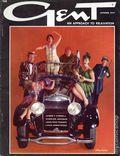 Gent (1956-2011 Dugent Publishing) Magazine Vol. 2 #1