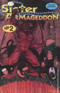 Sister Armageddon Vol. 2 (1996 Catacomb Publications) 2