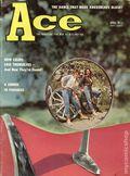 Ace (1957-1982 Four Star Publications) Vol. 3 #6
