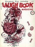 Charley Jones' Laugh Book (1943 Jayhawk Press) Vol. 16 #6