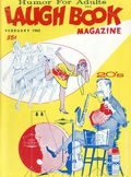 Charley Jones' Laugh Book (1943 Jayhawk Press) Vol. 17 #7