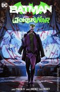 Batman HC (2020- DC) By James Tynion IV 2-1ST