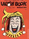 Charley Jones' Laugh Book (1943 Jayhawk Press) Vol. 18 #10