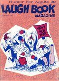 Charley Jones' Laugh Book (1943 Jayhawk Press) Vol. 18 #6