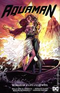 Aquaman TPB (2019-2021 DC) By Kelly Sue DeConnick 4-1ST