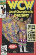 WCW World Championship Wrestling (1992 Marvel) 10
