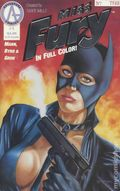 Miss Fury in Full Color (1992) 1