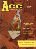 Ace (1957-1982 Four Star Publications) Vol. 2 #3