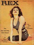 Rex (1957 Delta Publishing) Vol. 1 #3