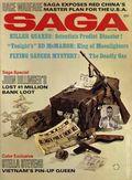 Saga Magazine (1950 2nd Series) Vol. 36 #4