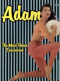 Adam (1956-1996 Knight Publishing) 2nd Series Vol. 1 #12