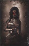 Niobe She Is Death (2019 Stranger Comics) 1G
