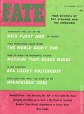 Fate Magazine (1948-Present Clark Publishing) Digest/Magazine Vol. 15 #11