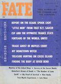 Fate Magazine (1948-Present Clark Publishing) Digest/Magazine Vol. 17 #9