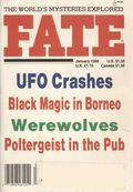 Fate Magazine (1948-Present Clark Publishing) Digest/Magazine Vol. 41 #1