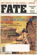 Fate Magazine (1948-Present Clark Publishing) Digest/Magazine Vol. 43 #9