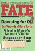 Fate Magazine (1948-Present Clark Publishing) Digest/Magazine Vol. 41 #3
