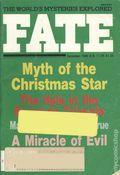 Fate Magazine (1948-Present Clark Publishing) Digest/Magazine Vol. 38 #12