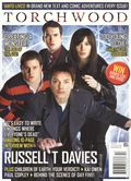 Torchwood Magazine (2008) 17