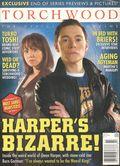 Torchwood Magazine (2008) 3