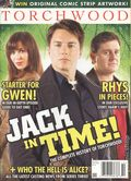 Torchwood Magazine (2008) 10