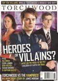 Torchwood Magazine (2008) 18