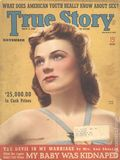True Story Magazine (1919-1992 MacFadden Publications) Vol. 41 #4