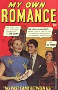 My Own Romance (1949) Canadian Edition 5