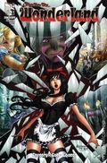 Grimm Fairy Tales Presents Wonderland (2012 Zenescope) 2C