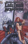 Medieval Lady Death Belladonna (2005) 1G
