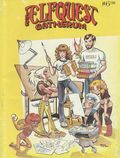 Elfquest Gatherum SC (1981 Fantagraphics) 1st Edition 1-1ST