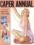 Caper Magazine (1959-1969 Dee Publishing) Annual 1960