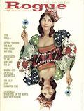 Rogue (1955-1966 Greenleaf/Douglas) For Men/Designed for Men 1st Series Vol. 11 #1