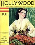 Hollywood Magazine (1929-1943 Fawcett) Jul 1932