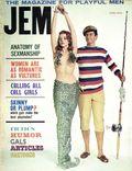 Jem Magazine (1956-1967) Vol. 5 #2