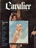 Cavalier (1952-1992 Fawcett-DuGent) Magazine Vol. 13 #119