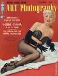 Art Photography (1949-1958) Magazine Vol. 5 #4