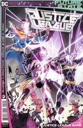 Future State Justice League (2021 DC) 2A