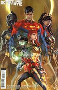 Future State Justice League (2021 DC) 2B