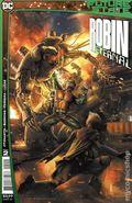 Future State Robin Eternal (2021 DC) 2A